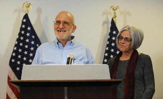 Cuba Releases US Prisoner Alan Gross