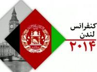 کنفرانس لندن برای افغانستان با تجدید تعهد کشورهای شرکتکننده پایان یافت