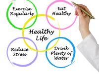 زندگی سالم مانع ۴۰ درصد سرطان ها می شود