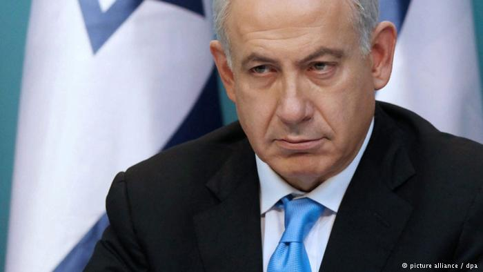 نتانیاهو برای سخنرانی در مورد ایران به کنگره آمریکا دعوت شد