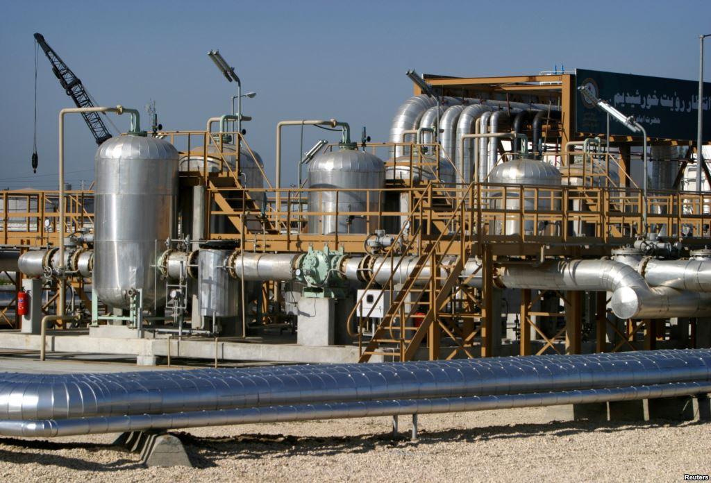 توفق واردات بنزین و گازوئیل از ایران-persian-herald