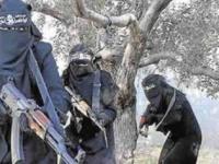 حمله نیروهای داعش به سامرا در عراق