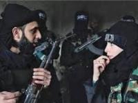 زنان غربی در داعش چه نقشی ایفا میکنند؟