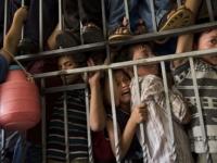 قاچاق کودکان از افغانستان به ایران ده درصد افزایش یافته است