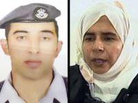 اردن آماده مبادله زندانی زن داعش با خلبان گروگان این کشور است
