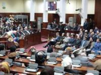 مجلس افغانستان به ۹ عضو کابینه دولت رای اعتماد داد