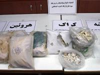 هشدار در باره مصرف نگرانکننده مواد مخدر صنعتی در ایران