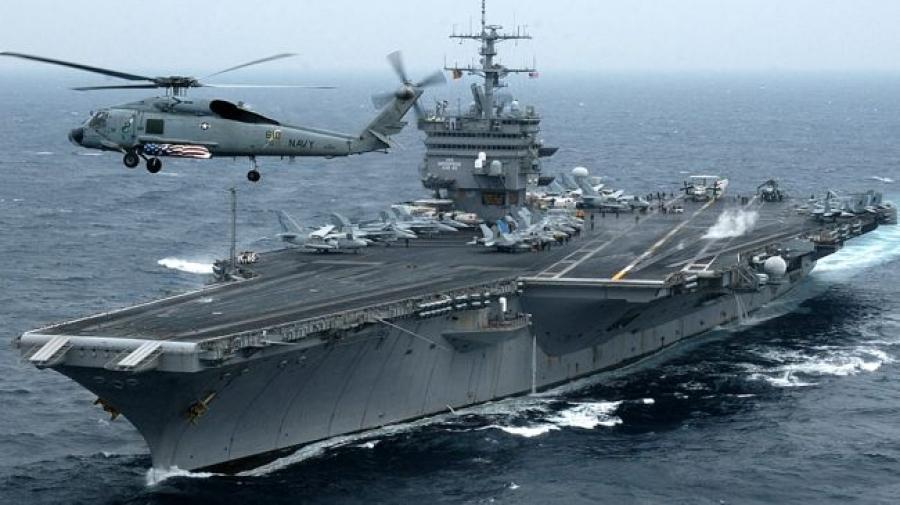 پانزده پایگاه نظامی آمریکا در اروپا تعطیل میشود