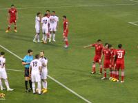 پیروزی تیم ملی فوتبال ایران بر تیم ملی عراق در استرالیا