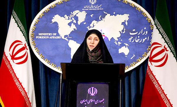 افخم گزارش اسوشیتدپرس در مورد توافق هستهای ایران و آمریکا را رد کرد