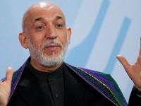 حامد کرزی: داعش در افغانستان جایی ندارد