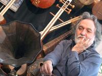 مجید درخشانی، آهنگساز ایرانی ممنوع الخروج شد