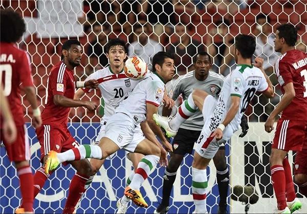 تیم ملی فوتبال ایران-Persian Herald