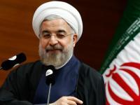 دفاع روحانی از اعضای گروه مذاکره کننده اتمی ایران