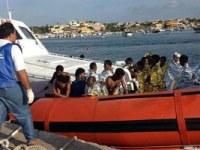 قایق مهاجران غیرقانونی در ترکیه غرق شد، تایید مرگ هفت نفر