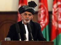 غنی: افغانستان هنوز در برابر گروههای افراطی آسیب پذیر است