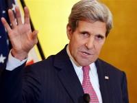 کری: برای شکست داعش با ایران منافع مشترک داریم