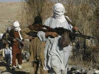 هیاتی از طالبان افغان برای مذاکره به اسلامآباد رفته است