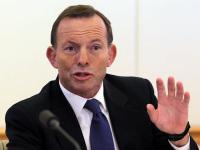 تونی ابوت نخست وزیر استرالیا از حزبش رای اعتماد گرفت
