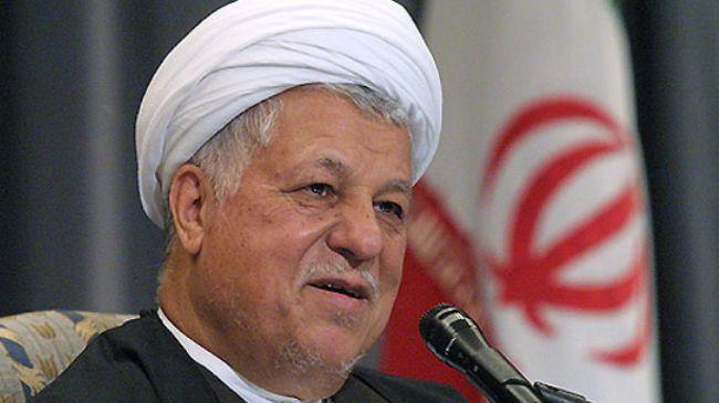 هاشمی: روحانی بیش از حد قدرت اجرایی وعده داده است