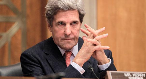 وزیر خارجه آمریکا: در نهایت مجبوریم با بشار اسد مذاکره کنیم
