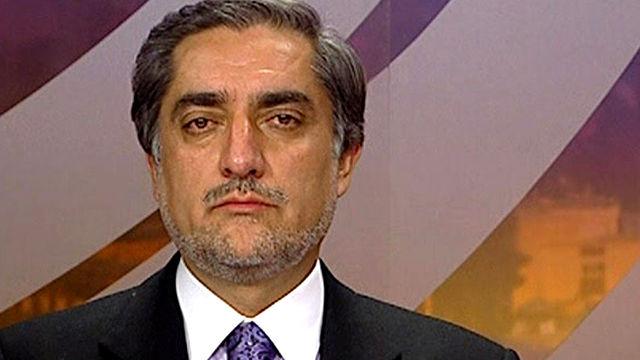 عبدالله عبدالله: چین چند بار با طالبان گفتوگو کرده است