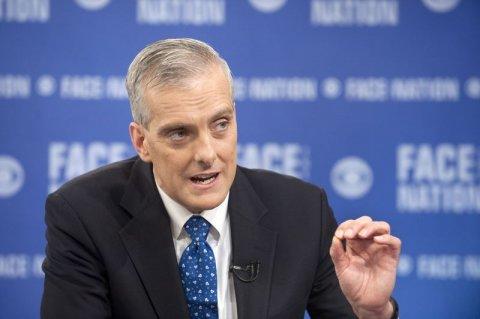 رئیس دفتر اوباما: اسرائیل باید به اشغال ۵۰ ساله کرانه باختری خاتمه دهد