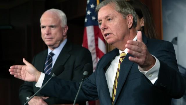 قانونگذاران آمریکایی می خواهند توافق با ایران برای 'چند دهه' برقرار باشد