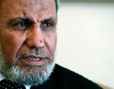 حماس گفتگوی محرمانه با اسرائیل را انکار کرد