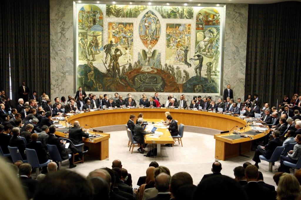 شورای امنیت، حوثیهای یمن و طرفداران صالح را تحریم تسلیحاتی کرد