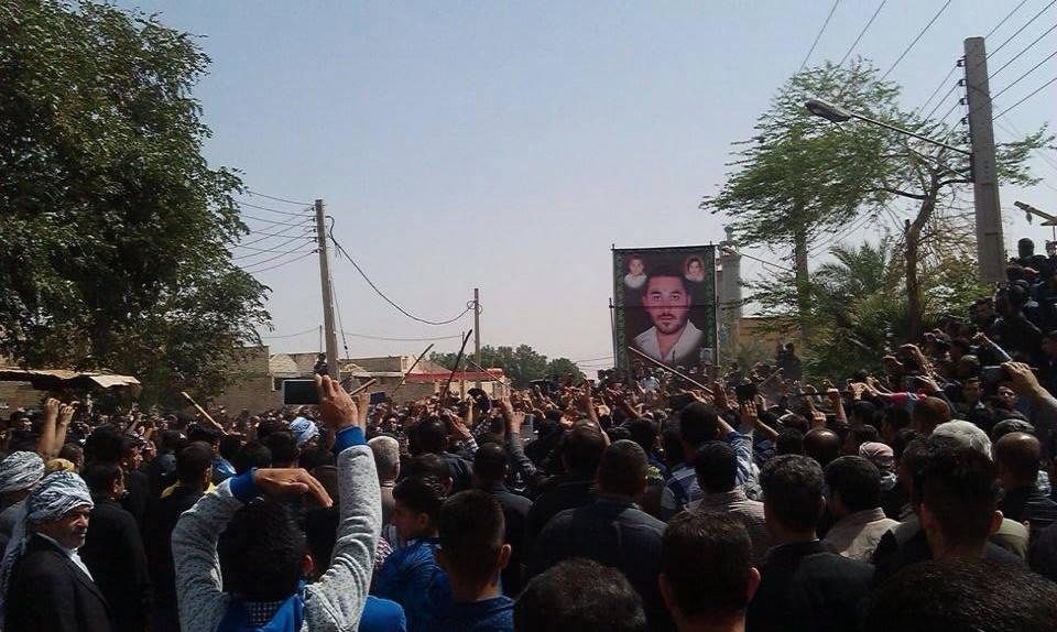 نگرانی سازمانهای حقوق بشری از بازداشتهای گسترده خوزستان