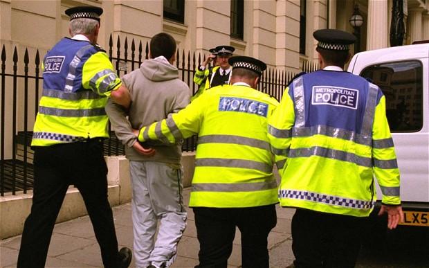 british-police-parsian-australia
