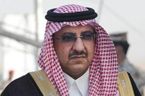 به جای ملک سلمان، ولیعهد عربستان به اجلاس امنیتی کمپ دیوید میرود