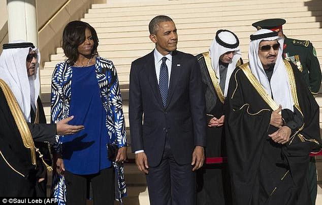 واکنش ها به عدم شرکت بعضی رهبران خلیج فارس در اجلاس کمپ دیوید