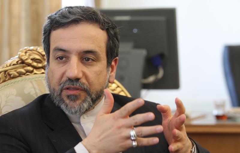 عباس عراقچی-persian-herald-online
