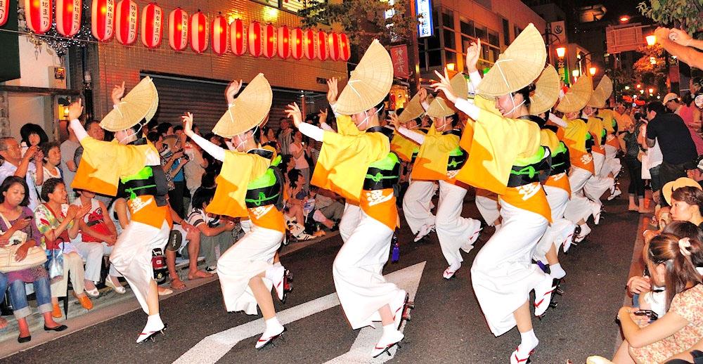 Dance-Japan-persian-herald