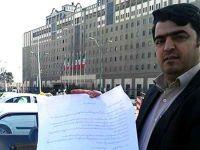 دبیر کل کانون صنفی معلمان ایران بازداشت شد