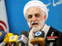 اژهای: تغییر قاضی پرونده مهدی هاشمی بر اثر فشار نبوده است