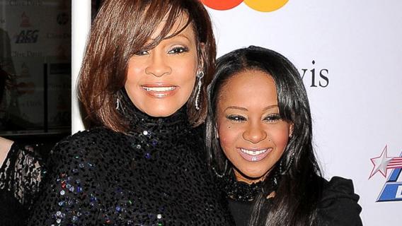 Whitney-Houston's-Daughter-parsian-australia