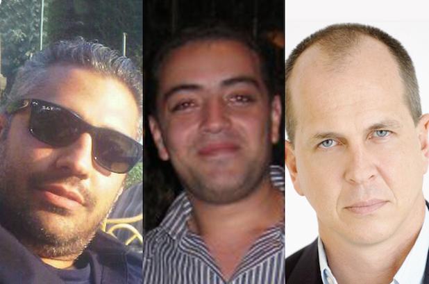 اعتراض به حکم زندان سه خبرنگار شبکه تلویزیونی الجزیره