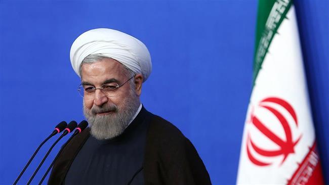 روحانی: اقتصاد دست دولت غیر مسلح و دولت مسلح باشد فایده ندارد