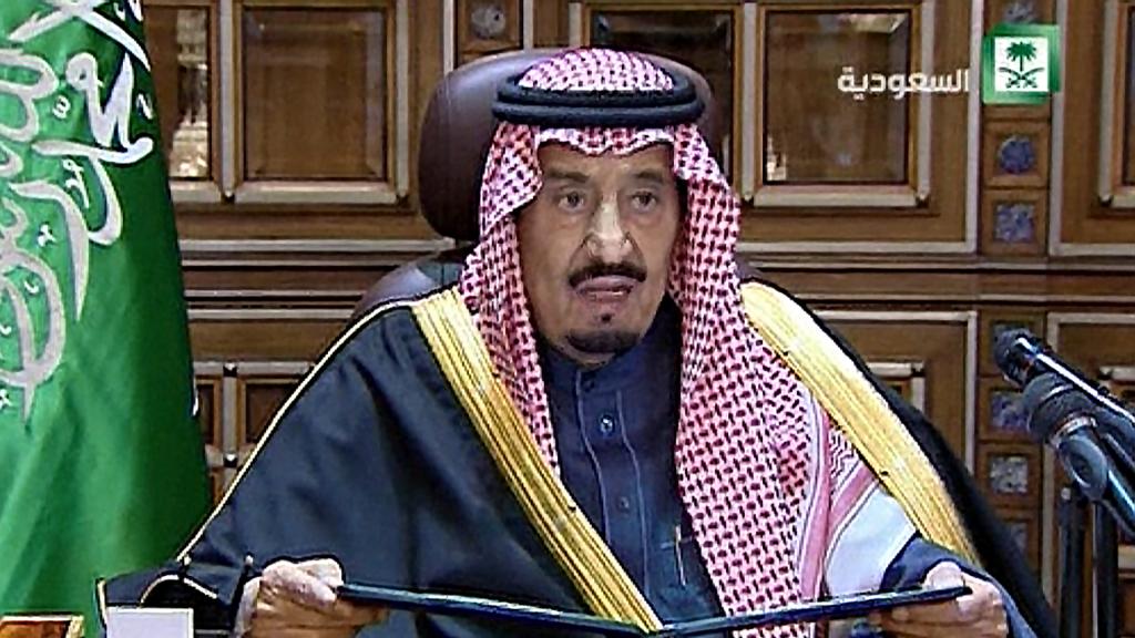 پادشاه عربستان برای 'مقابله با ایران' به آمریکا سفر می کند