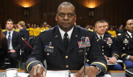 طرح آمریکا برای آموزش نظامی پیکارجویان سوری شکست خورده است