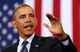 اوباما: به تروریستها اجازه نمیدهیم از خاک افغانستان به ما حمله کنند
