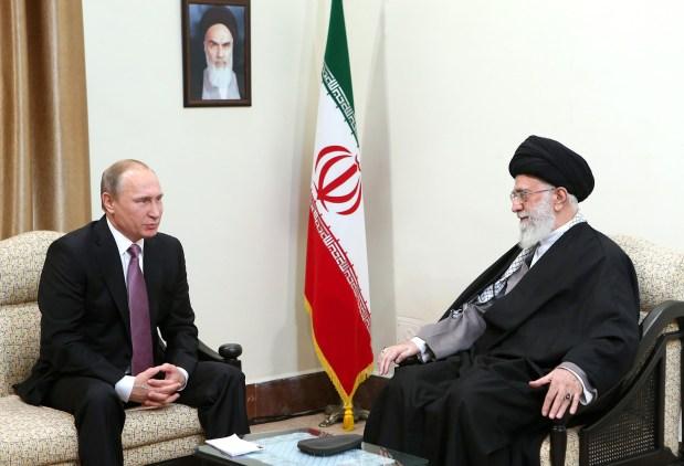 ولایتی دیدار پوتین و آیت الله خامنهای را مهمترین ملاقات در تاریخ جمهوری اسلامی خواند