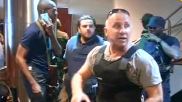 گروگانگیری گروه وابسته به القاعده در مالی با بیش از ۲۰ کشته پایان یافت