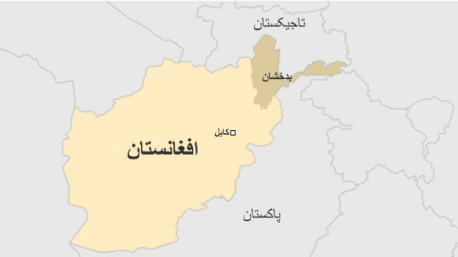 زلزلهای به بزرگی ۶.۳ شمال شرقی افغانستان را لرزاند