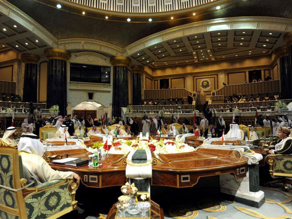 conference in the Saudi capital Riyadh