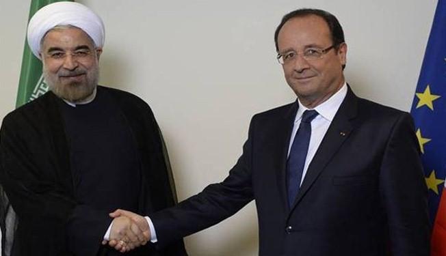 ایران و فرانسه تفاهمنامه خرید ۱۱۸ ایرباس امضا کردند