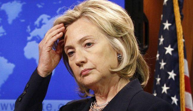 بعضی از ایمیلهای هیلاری کلینتون فوق محرمانه اعلام شد